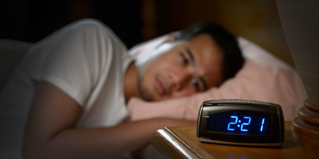 Insomnia and CBT-i - Sleep4Performance